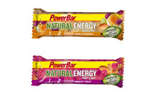 PowerBar Natural Energy Fruit & Nut Energierepen 1 reep